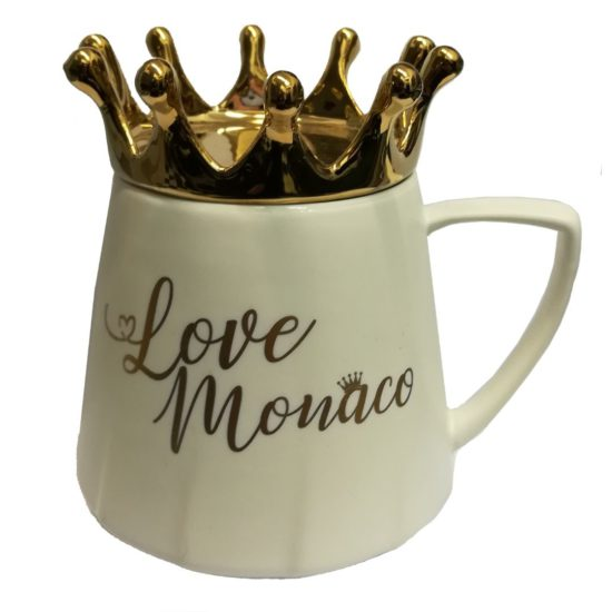 Mug couronne