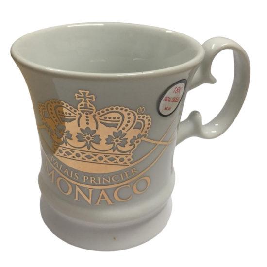 Mug retro Palatine or